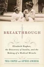 Breakthrough book cover