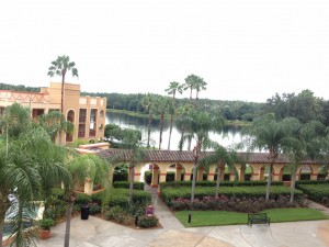 Disney Coronado Resort
